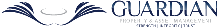 Guardian Property logo
